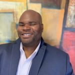 Anthony Austin, Executive Director of Southeast Youth & Family Serivces