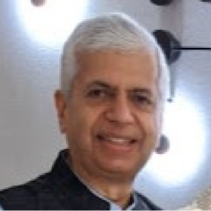Krishnan Menon